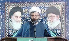 سوم خرداد سند ایستادگی ملت ایران در برابر سلطه گران/ نظام سلطه و کشورهای اروپایی قابلاعتماد نیستند