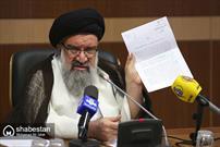 تقدیر آیت الله جنتی از تلاش مذاکره کنندگان هسته ای/ رژیم صهیونیستی به سوی اضمحلال گام برمی دارد