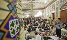 برگزاری اعتکاف رمضانیه در مسجد مقدس جمکران/آغاز ثبت نام از ۳۱ اردیبهشت