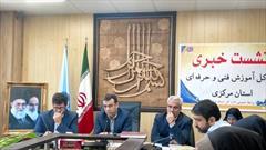 بیش از ۳ هزار جوان جویای کار در استان مرکزی