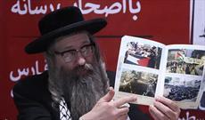 صهیونیست ها حرمت کنیسه را هم نگه نمی دارند/ دعای یهودیان برای نابودی اسرائیل بعد از هر نماز