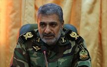 دشمن جرأت نگاه کردن به مرزهای ایران را ندارد/ جمهوری اسلامی توان مدیریت بحران های منطقه را دارد