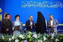 درخشش دانش آموزان دختر خوزستانی در مسابقات کشوری قرآن