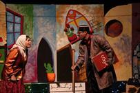 دوازدهمین جشنواره تئاتر خراسان جنوبی در قاین کلید خورد