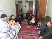 اوج شهادت طلبی جوانان ایران اسلامی سبب هراس دشمن شده است
