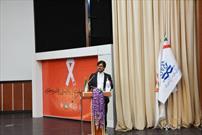 جشن بزرگ حمایت از به زیستی زنان در اراک برگزار شد
