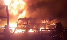 مبانی نظریِ حادثه تروریستی زاهدان/جنایاتی که «تکفیر» به اسلام تحمیل می کند