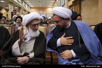 همایش نقش کانون های مساجد در گام دوم انقلاب اسلامی در بیست و ششمین سالگرد تاسیس کانون های هنری مساجد