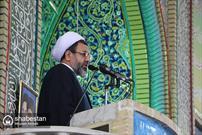 لزوم توجه به حضور جدی سردار سلیمانی در همه صحنه های مورد نیاز ایران و جهان/ خط اصیل تقوا برای شناخت فتنه ها ضروری است