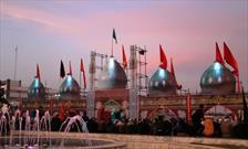 برنامه مسجد مقدس جمکران برای اربعین در ایران و عراق/ استقرار قرارگاه مهدوی در مسیر نجف به کربلا