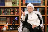 توسل به حضرت زهرا(س) مشکلات را حل خواهد کرد/نظام ارزشی جامعه اصلاح شود