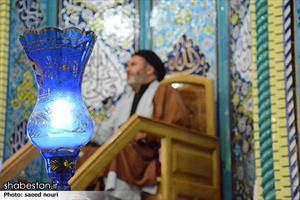 ده شب ده مسجد ؛ مسجد دروازه بازارباش ارومیه