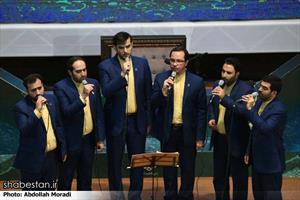 افتتاحیه سی و هشتمین دوره مسابقات قرآن کریم