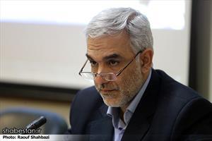 طاهریان معاون ستاد عالی در جلسه کمیته مساجد دهه فجر