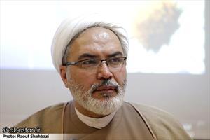 حجت الاسلام و المسلمین سلیمانی در جلسه کمیته مساجد دهه فجر