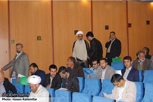 همایش بیست و سومین سالگرد تأسیس کانونهای فرهنگی هنری مساجد-سبحان کاشیان