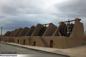 آسبادهای روستای خوانشرف - نهبندان