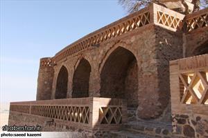 مقبره بوذرجمهر - قاین