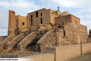 مسجد جامع افیین- زیرکوه