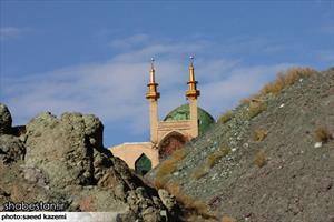 مزار امامزاده سیدمحمدنقیب(ع) - بیرجند