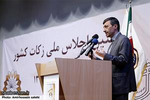 پرویز فتاح رئیس کمیته امداد