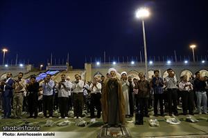 دومین روز از نمایشگاه قرآن