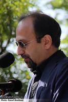 تشییع پیکر عباس کیارستمی