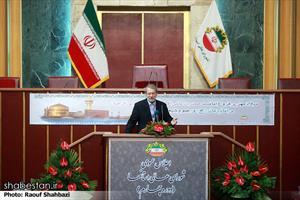 سیامین دوره همایش شورای عالی استانها