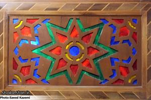 آستان مقدس امامزاده باقر (علیه السلام) بیستون