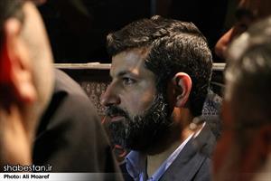 بازدید وزیر فرهنگ و ارشاد اسلامی از مرز چذابه- دکتر غلامرضا شریعتی