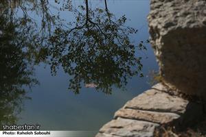 آبشار تهران