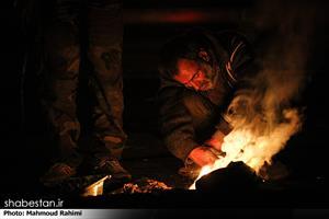 گرم خانه خاوران