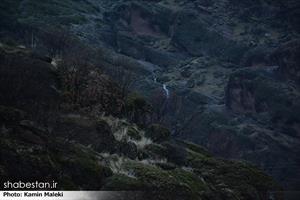 طبیعت زیبای خرم آباد و جنگلهای زاگرس در لرستان
