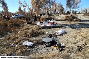 تالاب های بین المللی استان گلستان