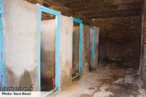 مسجد قوله سنندج به قدمت تاریخ زندیه تا به امروز