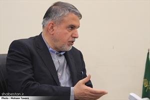 سید رضا صالحی امیری، وزیر فرهنگ و ارشاد اسلامی