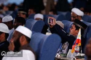 مراسم افتتاحیه مسابقات بین المللی قرآن کریم