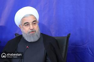سخنرانی دکتر حسن روحانی، رئیس جمهور