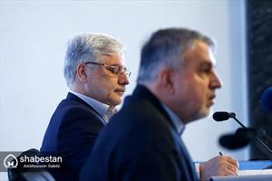 انعقاد تفاهمنامه همکاری بین وزارت ارشاد و سازمان تامین اجتماعی