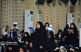 مراسم شب نوزدهم لیالی قدر در مصلای جمعه بوشهر