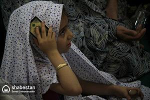 احياي شب ۲۱ رمضان در اردبيل