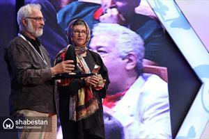 اختتامیه سی امین جشنواره فیلم کودک  و نوجوان