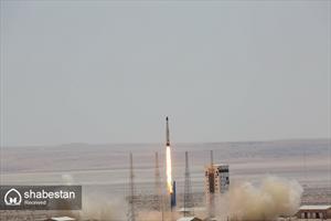 افتتاح پایگاه ملی فضایی امام خمینی(ره)