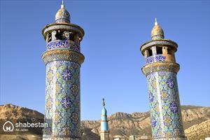 مساجد قلب تپنده فرهنگ وهنر اسلامی