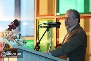 شهرک سلامت با حضور وزیر بهداشت