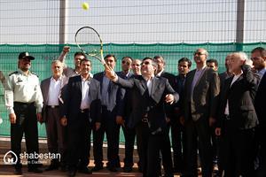 سفر یک روز رئیس انرژی اتمی ایران به قزوین