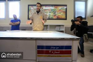 بازدید خبرنگاران از شرکت چاپ و نشر کتابهای درسی ایران
