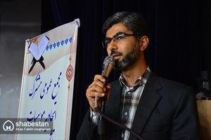 رضا نجفی، نویسنده کتاب شیوه حفظ قرآن کریم در کشورهای اسلامی