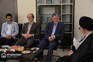 سفر ۲ روزه وزیر فرهنگ و ارشاد اسلامی به شیراز