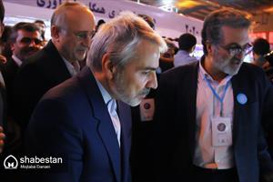 بازدید سخنگوی دولت از کرج